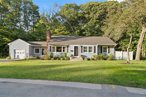 Photo of 55 Lucerne Dr, Andover, MA 01810 (MLS # 72897984)