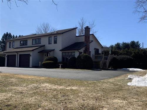 Photo of 42 Thayer Rd #B, Greenfield, MA 01301 (MLS # 72553985)