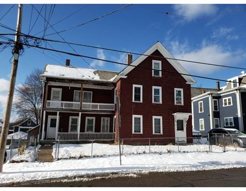 Photo of 124 Highland Ave., Fitchburg, MA 01420 (MLS # 72601985)