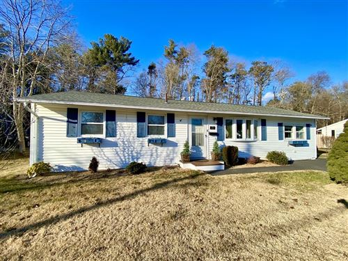 Photo of 72 Josh Gray Rd, Rockland, MA 02370 (MLS # 72777985)