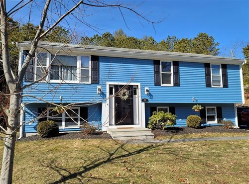 Photo of 101 Valley Bars, Bourne, MA 02553 (MLS # 72789985)