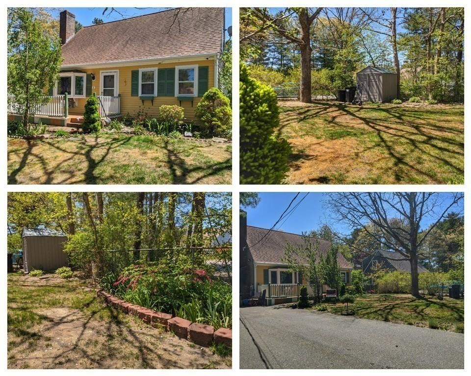 6 Downey St, Plymouth, MA 02360 - #: 72660985