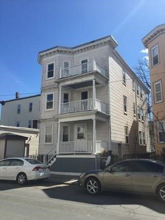 6 Taft, Boston, MA 02125 - #: 72826985
