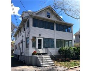Photo of 14 5Th Ave #14, Watertown, MA 02472 (MLS # 72513986)