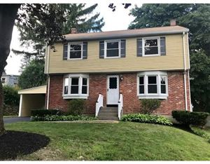 Photo of 9 Warren St, Leicester, MA 01524 (MLS # 72553986)