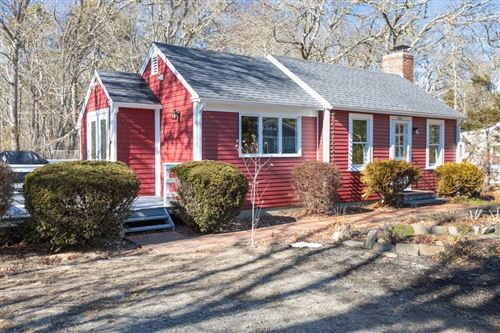 Photo of 600 Quaker Road, Falmouth, MA 02556 (MLS # 72790986)