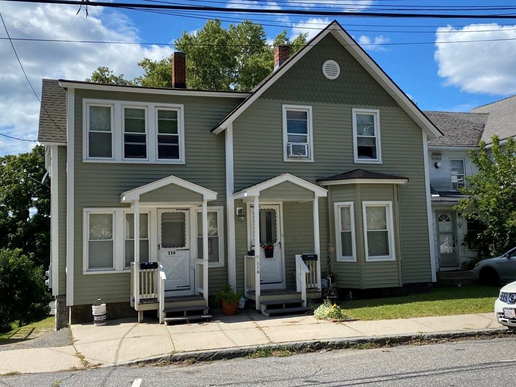 114 North St, Ware, MA 01082 - MLS#: 72718986