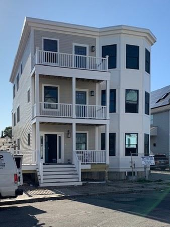 18-22 Wayland #1, Boston, MA 02125 - MLS#: 72777986