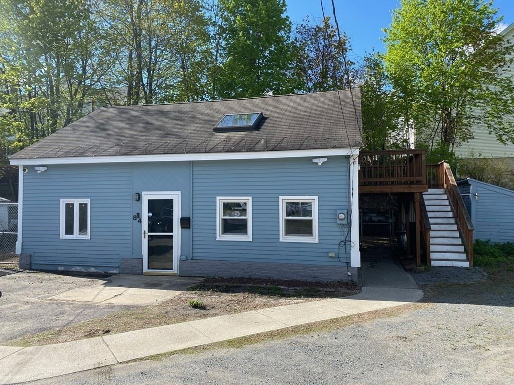 84 West Main, Ayer, MA 01432 - MLS#: 72826986
