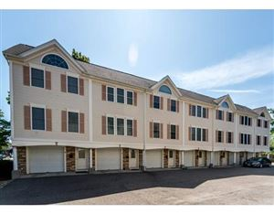 Photo of 47 CHESTNUT STREET #3, Waltham, MA 02453 (MLS # 72545987)