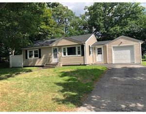 Photo of 28 Stevens Rd, Worcester, MA 01603 (MLS # 72553987)
