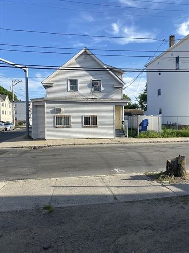 Photo of 166 Park St, Lawrence, MA 01841 (MLS # 72662987)