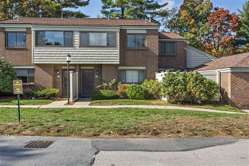 Photo of 126 GREENBROOK DRIVE #126, Stoughton, MA 02072 (MLS # 72747987)