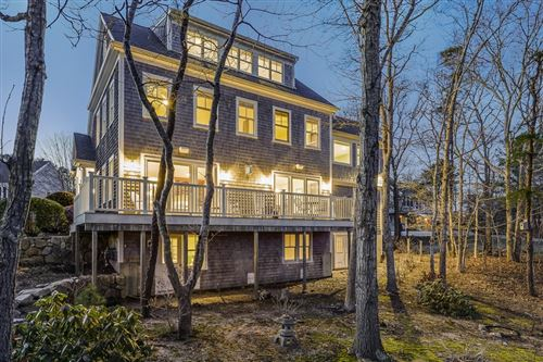Photo of 52 Oyster Shell Ln, Falmouth, MA 02536 (MLS # 72790987)