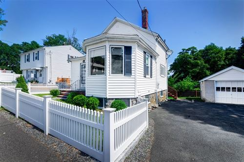 Photo of 36 Westland Ave, Saugus, MA 01906 (MLS # 72894987)
