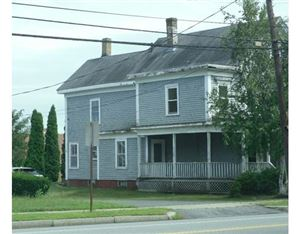 Photo of 150 Sylvan Street, Danvers, MA 01923 (MLS # 72549988)