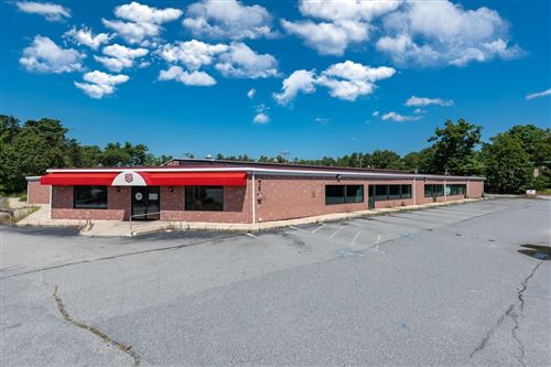 Photo of 3074 Cranberry Hwy, Wareham, MA 02538 (MLS # 72550988)