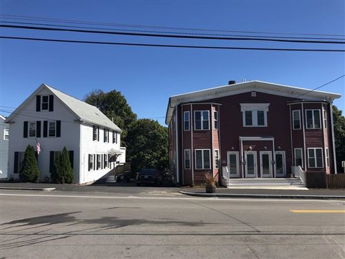 Photo of 1228-1242 Commercial Street, Weymouth, MA 02189 (MLS # 72617988)