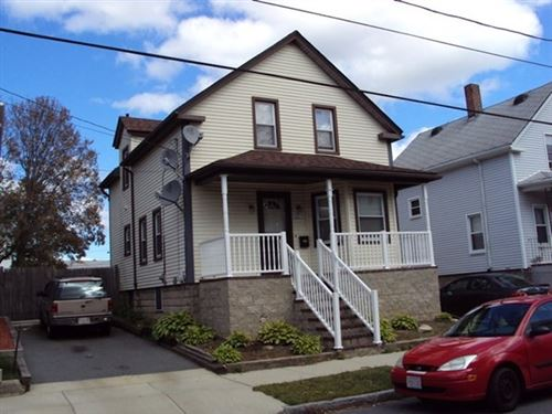 Photo of 311 TINKHAM STREET, New Bedford, MA 02746 (MLS # 72814988)