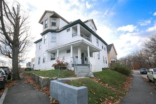 Photo of 21 Coes St, Worcester, MA 01603 (MLS # 72897988)