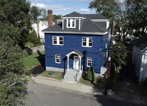 Photo of 35 George Street, Boston, MA 02136 (MLS # 72909988)