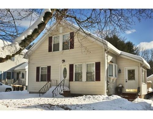 Photo of 120 N Main St, Westford, MA 01886 (MLS # 72598989)