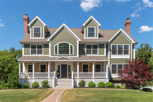 Photo of 58 Molly Towne Rd, North Andover, MA 01845 (MLS # 72699989)
