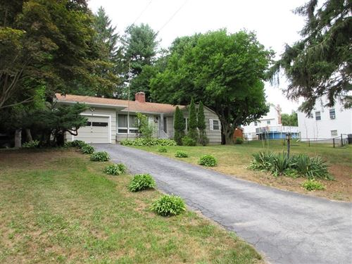 Photo of 4 Mallard Road, Worcester, MA 01607 (MLS # 72700989)
