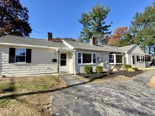 Photo of 12 WESTLAKE ROAD, Natick, MA 01760 (MLS # 72756989)