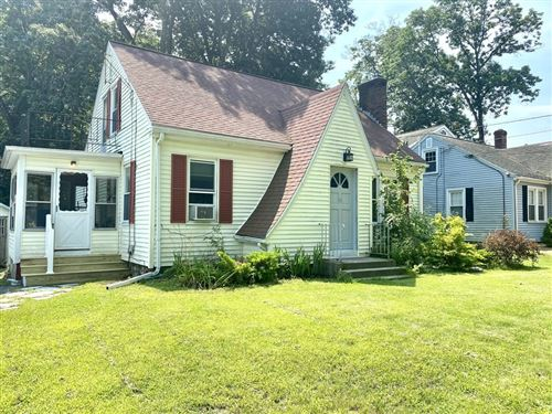Photo of 217 W Main St, Dudley, MA 01571 (MLS # 72871989)