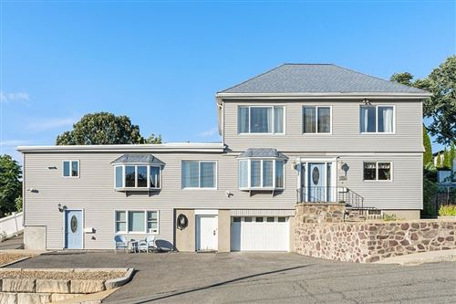 Photo of 387 Prospect Place, Revere, MA 02151 (MLS # 72895989)