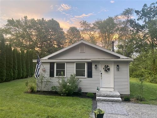 Photo of 14 Yale Road, Pepperell, MA 01463 (MLS # 72897989)