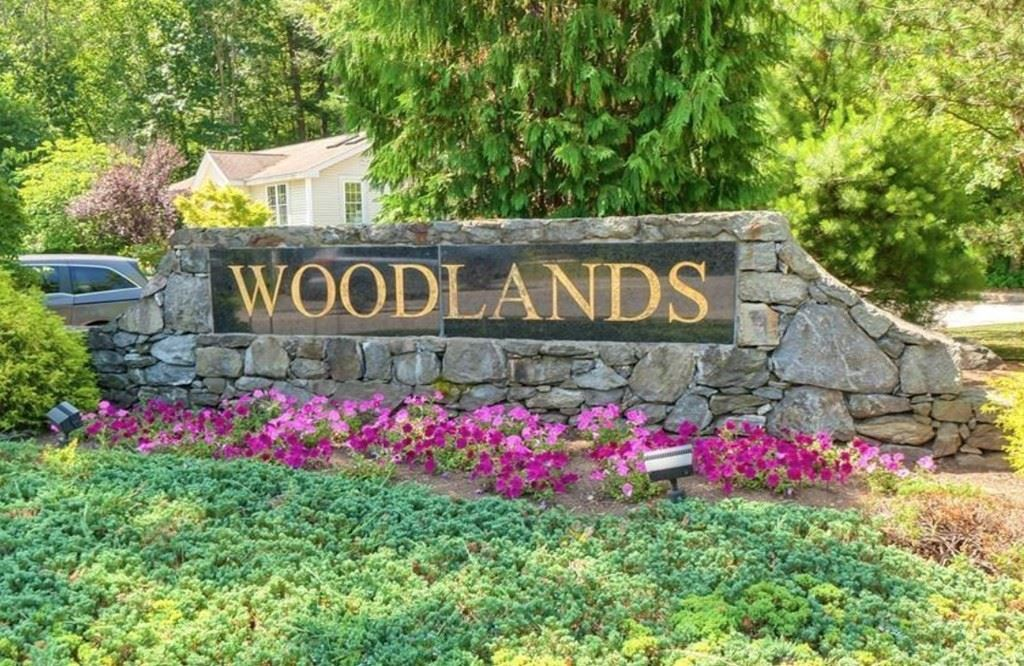 2111 Briarwood Village #2111, Clinton, MA 01510 - MLS#: 72849989