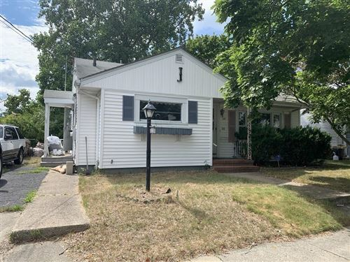 Photo of 59 Cornell St, New Bedford, MA 02740 (MLS # 72701990)