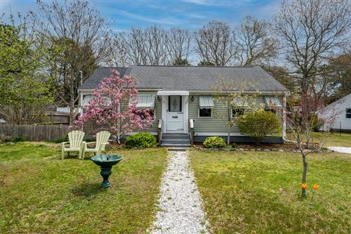 Photo of 32 Ruby St, Yarmouth, MA 02673 (MLS # 72826990)
