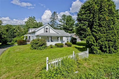 Photo of 79 Old Westfield Rd, Russell, MA 01034 (MLS # 72867990)