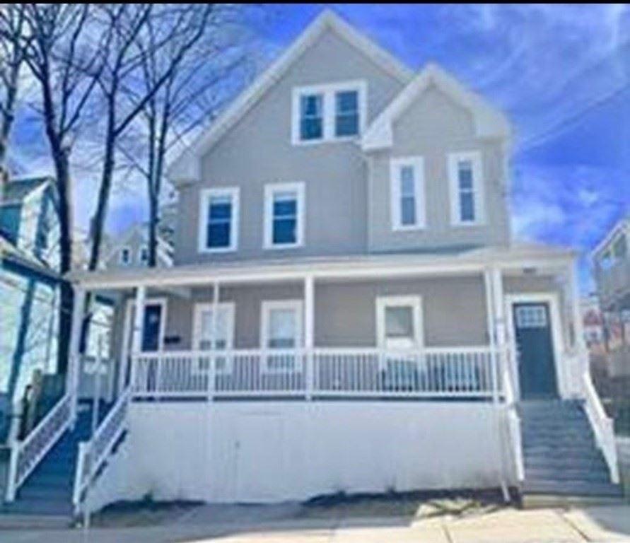 47 Wrentham Street #3, Boston, MA 02124 - MLS#: 72836990