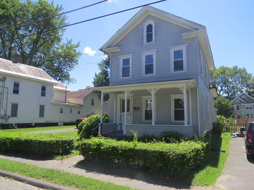 36 Grant Avenue, Northampton, MA 01060 - MLS#: 72851990