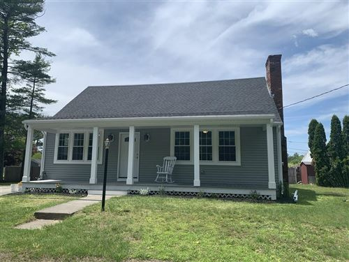 Photo of 34 Agnes Street, New Bedford, MA 02745 (MLS # 72668991)
