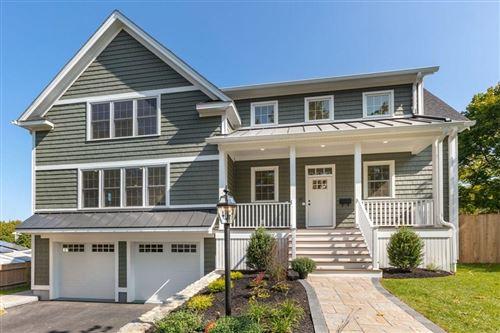 Photo of 20 Lorraine Terrace, Arlington, MA 02474 (MLS # 72731991)