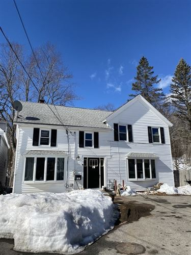 Photo of 5 Center St, Andover, MA 01810 (MLS # 72789991)
