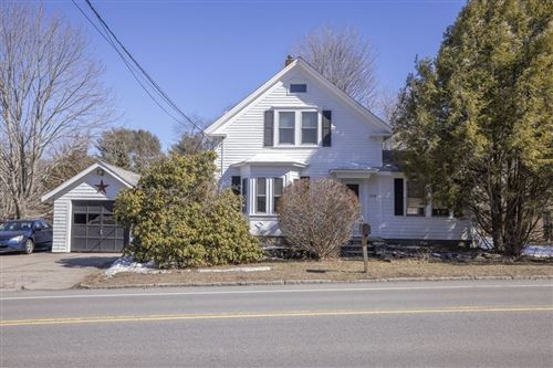 Photo of 1148 School Street, Mansfield, MA 02480 (MLS # 72790991)