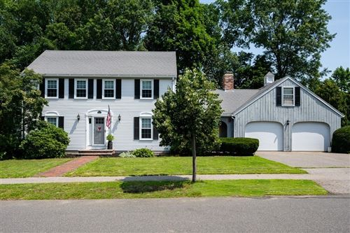 Photo of 167 Colonial Drive, Quincy, MA 02169 (MLS # 72871991)