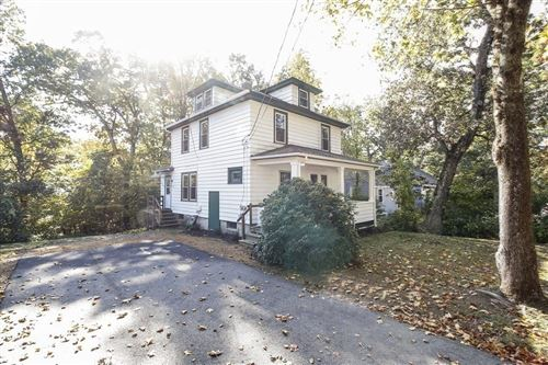 Photo of 40 Bancroft Rd, Holden, MA 01520 (MLS # 72908991)