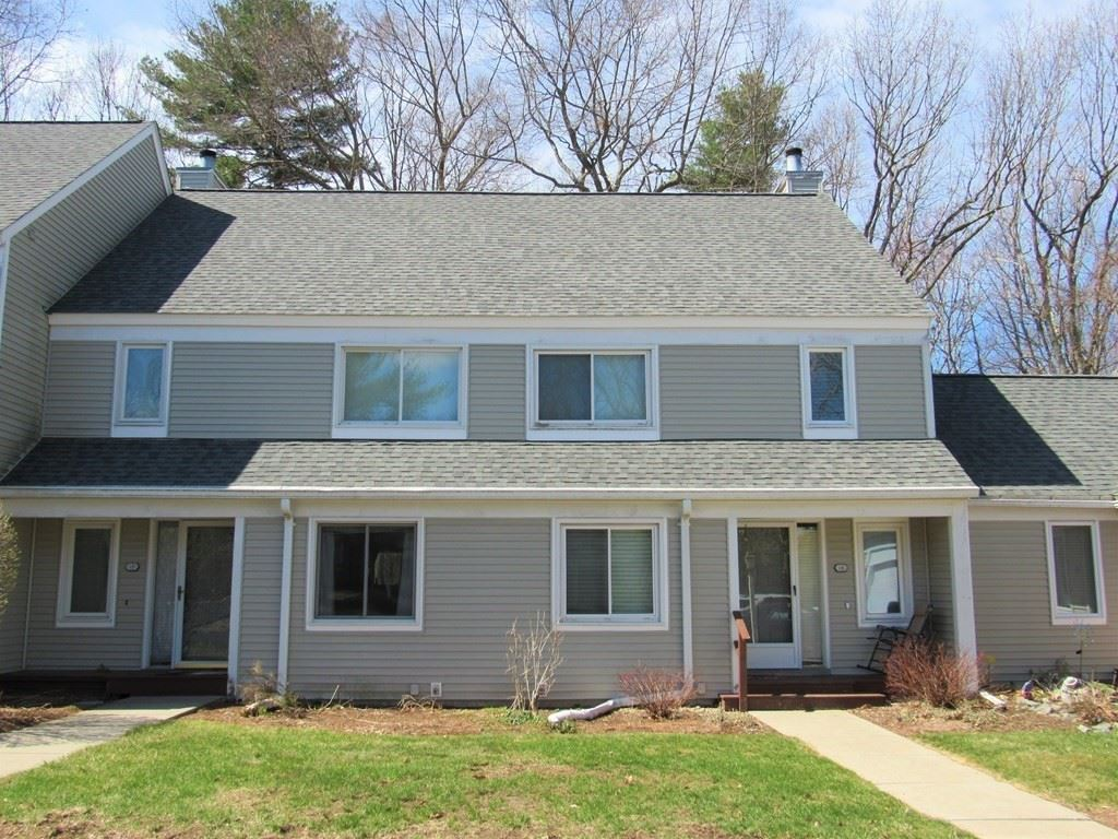 136 Stone Ridge Rd #136, Franklin, MA 02038 - #: 72813991