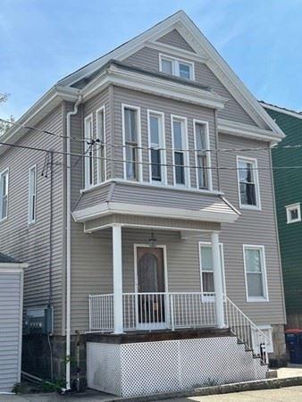 76 S 6Th St, New Bedford, MA 02740 - MLS#: 72826991
