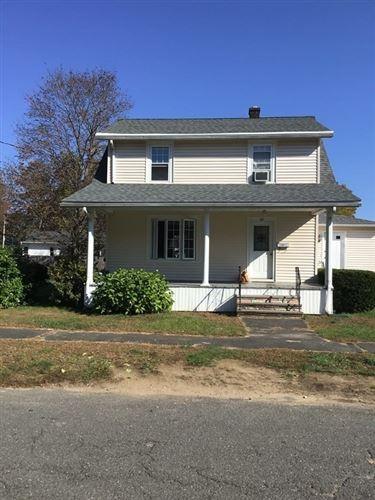 Photo of 63 Wilson Ave, Westfield, MA 01085 (MLS # 72908992)