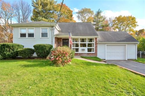 Photo of 28 SILVER HILL ROAD, Milford, MA 01757 (MLS # 72912992)