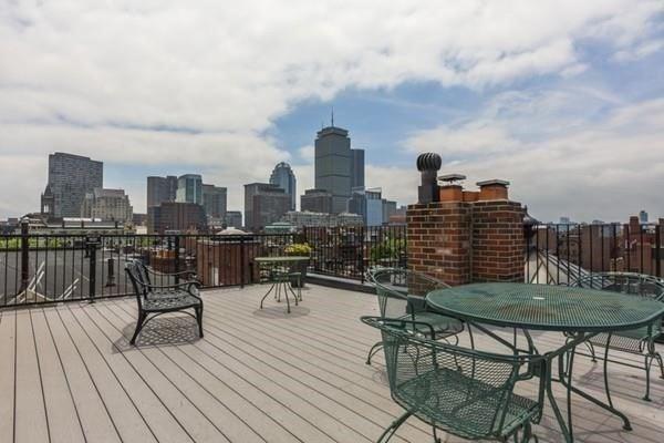 Photo of 259 Beacon Street #11, Boston, MA 02116 (MLS # 72812992)