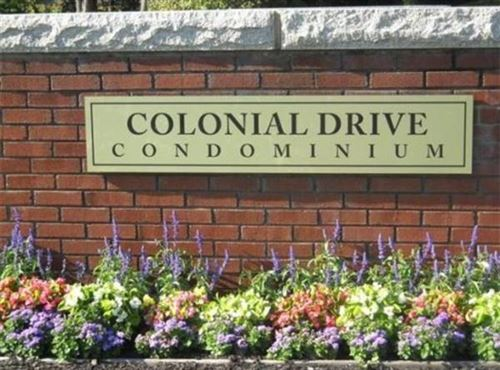 Photo of B2 Colonial Drive #9, Andover, MA 01810 (MLS # 72685993)